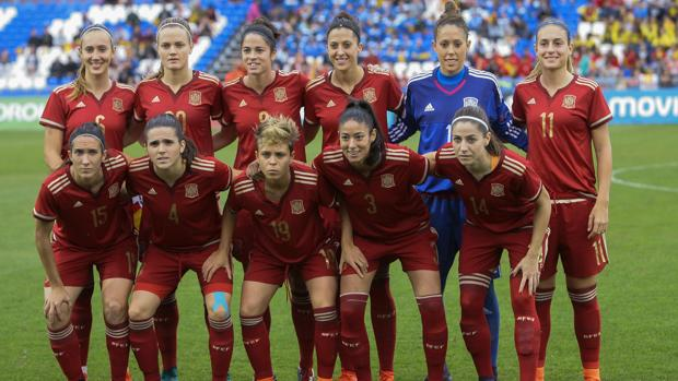 Euro 2017:  España compartirá grupo con Escocia, Inglaterra y Portugal en la Eurocopa de Holanda