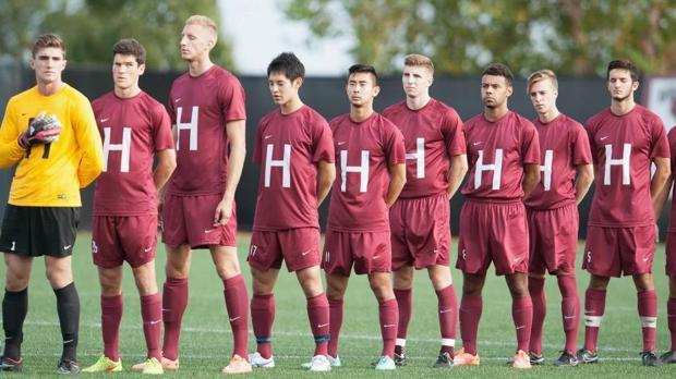 El escandaloso informe del equipo masculino de Harvard