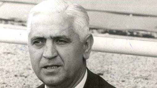 El eslovaco Ferdinand Daucik