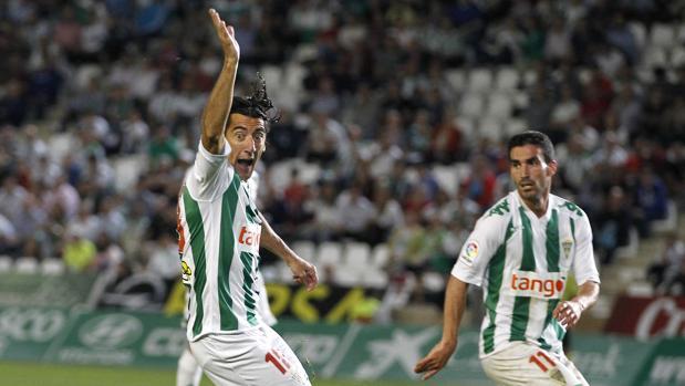 Pedro Ríos y Alfaro, en una acción en El Arcángel