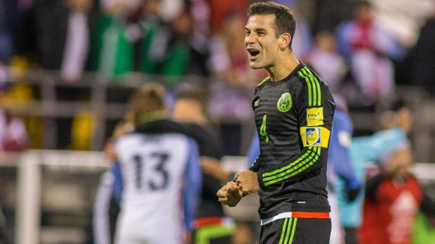 Márquez y México asaltan Estados Unidos