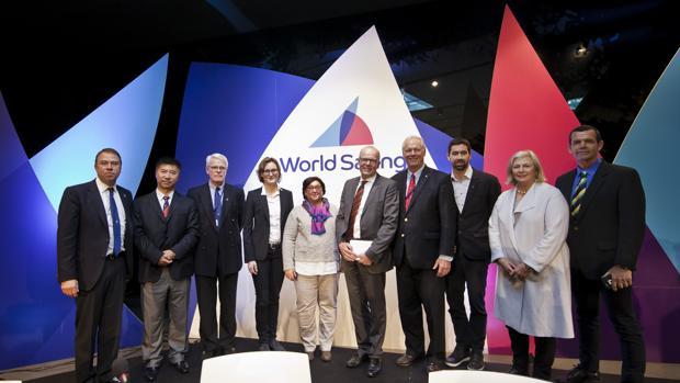 Kim Andersen, nuevo presidente de World Sailing