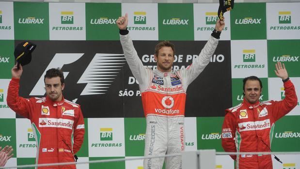 Fórmula 1:  McLaren, cuatro años sin ganar