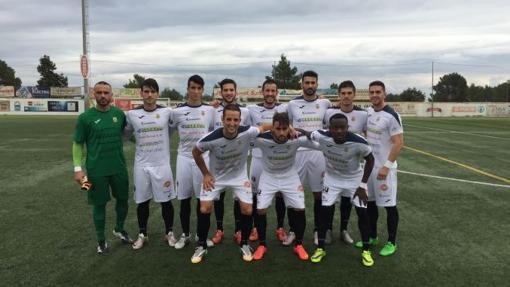 La Peña Deportiva de Santa Eulalia