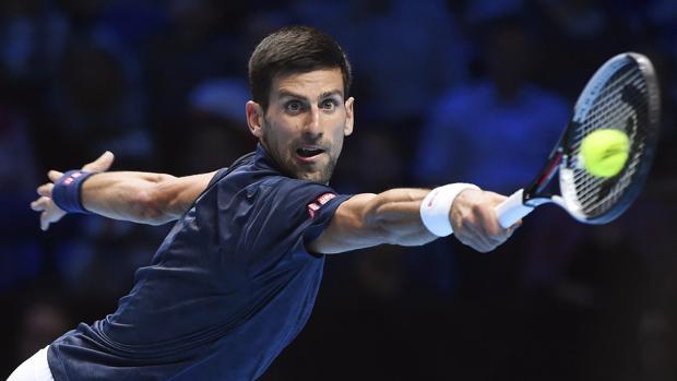 Djokovic-Raonic en directo