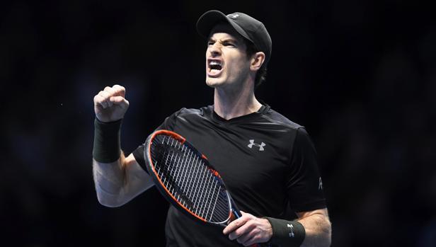 Murray remonta ante Nishikori y se mete en semifinales