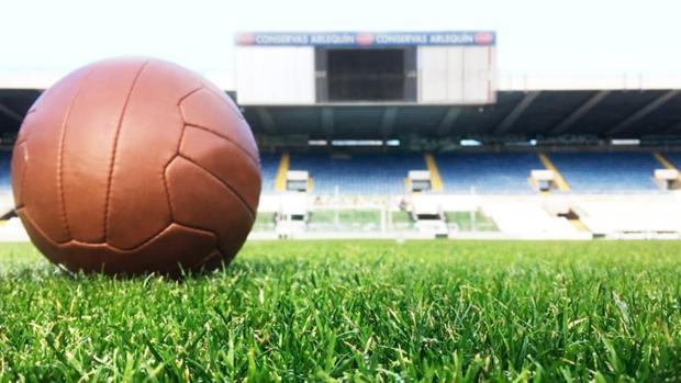 Estadio de El Sardinero, donde el 1 de diciembre se jugará el Racing-Athletic