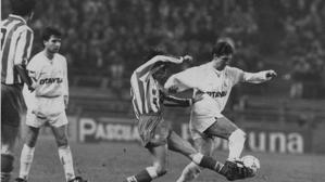 Diez datos curiosos del derbi en el Calderón
