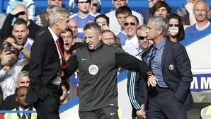 Mourinho aviva la guerra con Wenger