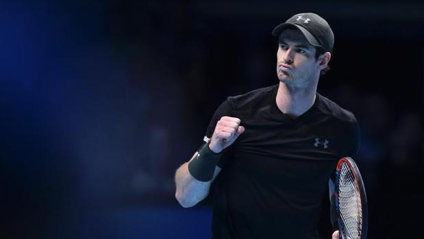 Murray hace pleno y evita a Djokovic en semifinales