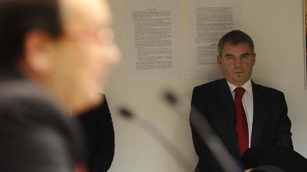 Manuel Vizcaíno habría cobrado más de 630.000 euros tras su salida como consejero del Sevilla
