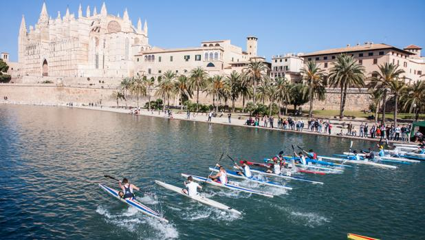 El RCNP se impone por equipos del Trofeo La Caixa