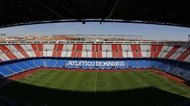 Atlético-Real Madrid:  El último derbi de los melancólicos