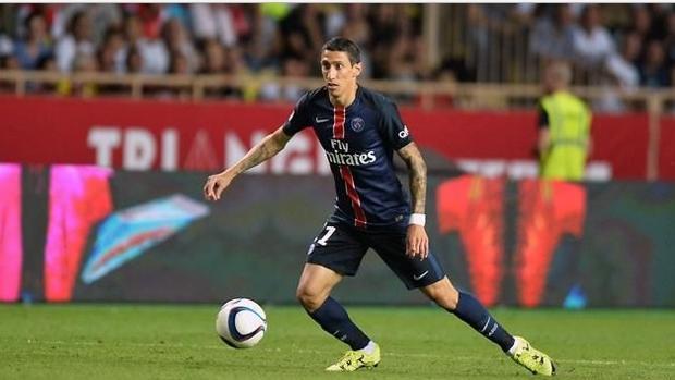 Jesé y Di María ponen al PSG junto al Mónaco y el Niza