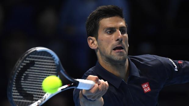 Djokovic barre a Nishikori