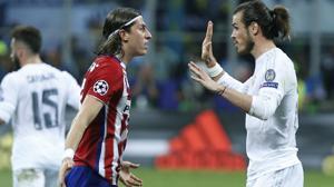 Los cinco duelos a seguir del último derbi en el Vicente Calderón