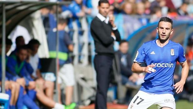 El Real Oviedo arrolla al Levante