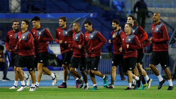 RC. Deportivo-Sevilla FC: la tentación vive arriba