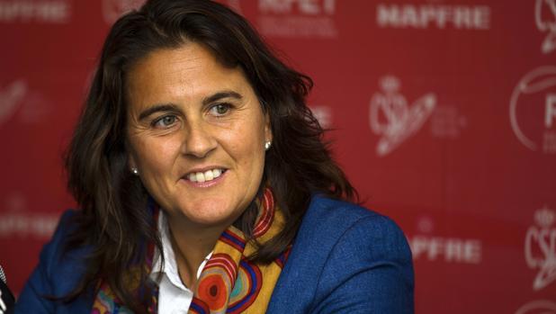 Conchita seguirá al frente del equipo español de Davis