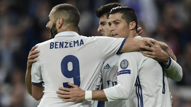 Horario Champions:  ¿Dónde ver el Sporting-Real Madrid?