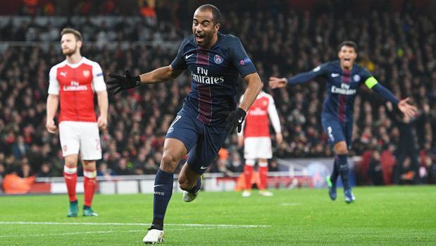 El PSG se lleva un valioso empate de Londres