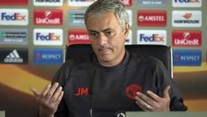 Mourinho: «Honestamente, espero que Messi no se vaya nunca»