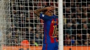 La Fiscalía pide dos años de cárcel para Neymar por corrupción en su fichaje por el Barcelona