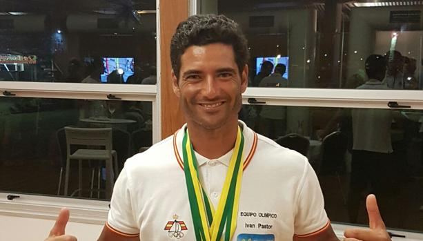 Iván Pastor, campeón del mundo de Raceboard