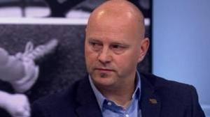 Chris Unsworth, exfutbolista inglés, revela que fue violado «entre 50 y 100 veces»