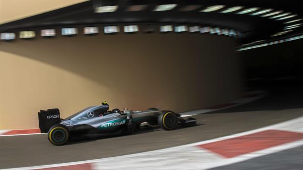 Televisión:  Horarios y dónde ver el Gran Premio de Abu Dabi de Formula 1