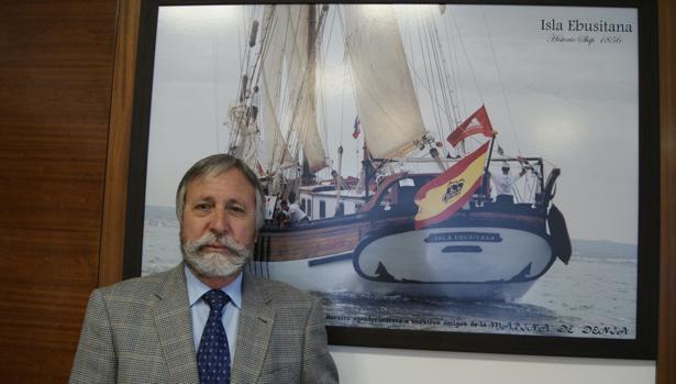 """""""Al Salón de Dénia lo defino como """"rumbo al éxito"""""""""""