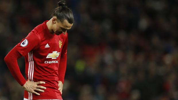 El Manchester United se la vuelve a pegar en Old Trafford