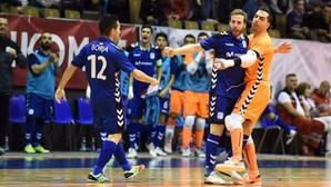 Movistar Inter se gana otro asalto a su título más deseado