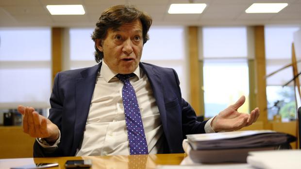 José Ramón Lete, nuevo secretario de Estado de Deporte