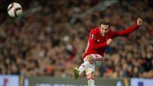 Manchester United-West Ham en directo