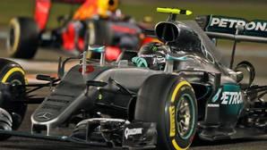 Nico Rosberg es el campeón