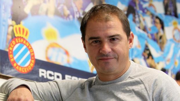 Jordi Lardín, en una imagen facilitada por el Español