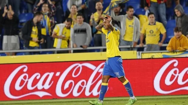El Athletic tampoco puede con Las Palmas