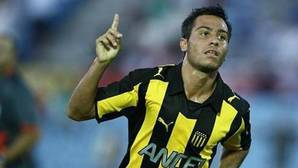 Martinuccio, ex del Villarreal, se salvó al estar lesionado