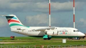 La federación argentina se quejó del avión siniestrado 18 días antes del accidente