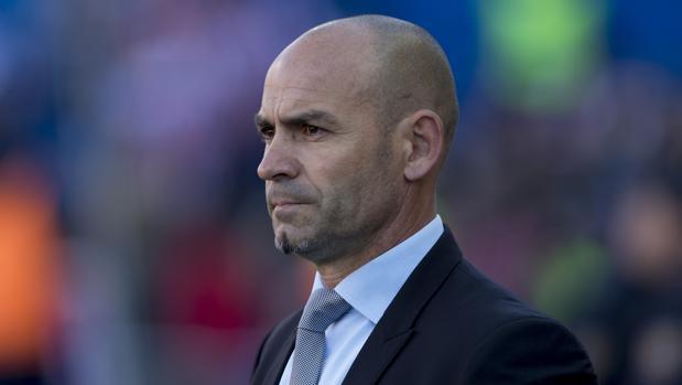 Paco Jémez, nuevo entrenador del Cruz Azul mexicano