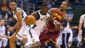 ¿El despiste más increíble en un partido de la NBA?