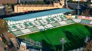 La preciosa imagen que verán los jugadores del Villarreal en el Salto del Caballo