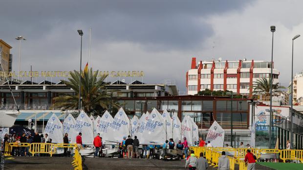 Gran Canaria, próxima cita de la Optimist Excellence Cup