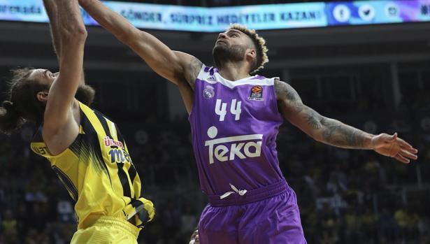 Euroliga | Fenerbahçe-Real Madrid:  Triunfo agónico del Fenerbahçe en un final de partido muy polémico
