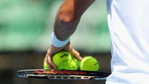 Así se amaña un partido de tenis