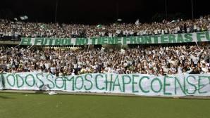 «Esta Copa se va al cielo»