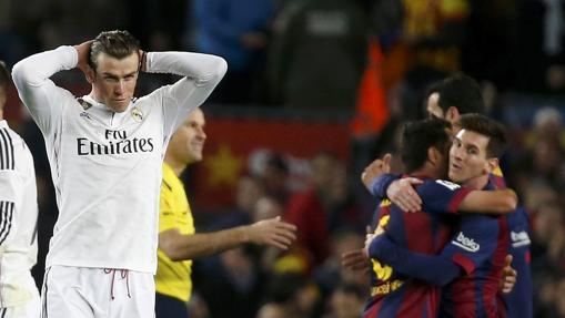 Hace dos temporadas, el Barcelona ganó 2-1 en el Camp Nou