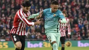 El palo de Eneko Bóveda al Barça: «Faltan al respeto al mundo del fútbol»