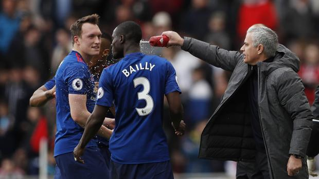 Middlesbrough-Manchester United:  La impensable venganza de Mourinho